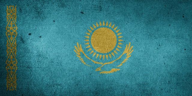 Profil & Informasi tentang Negara Kazakhstan [Lengkap]
