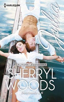 Sherryl Woods - Destinada A Ti