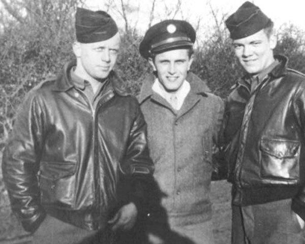 Bomber jackets worldwartwo.filminspector.com