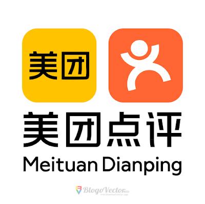 Meituan-Dianping Logo Vector