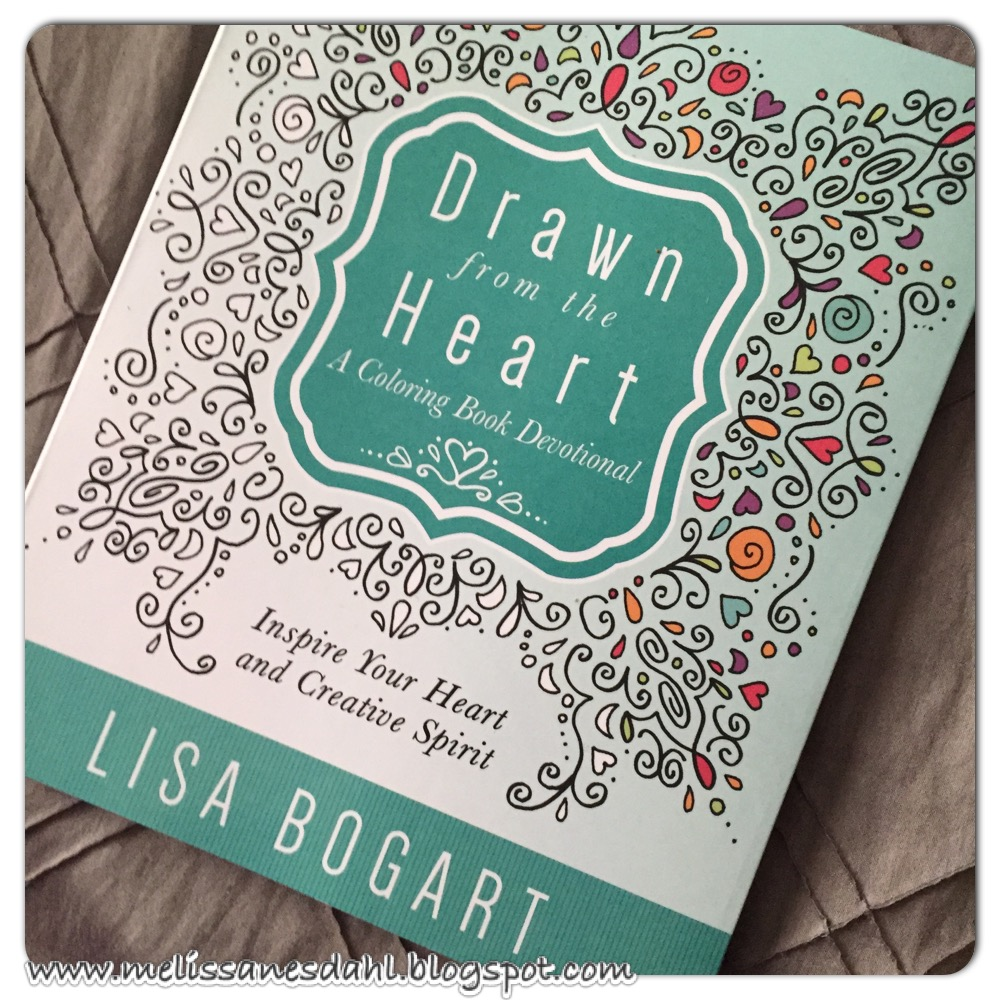 Coloring Isnt Just For Kids Anymore A Drawn From The Heart Book Devotional Giveaway