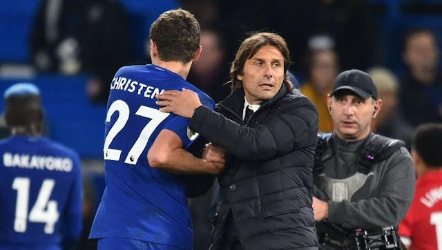 Conte Mercato Chelsea