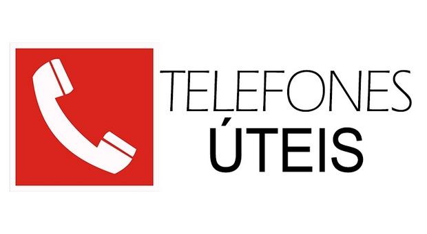 Telefones úteis para a população de Santa Cruz do Capibaribe