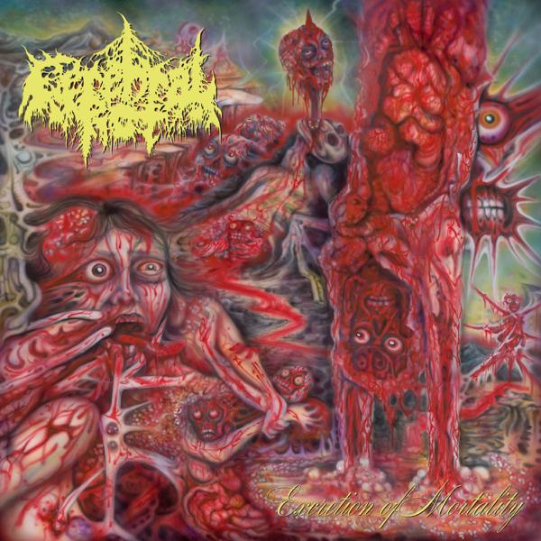 Cerebral Rot Excretion of Mortality Download zip rar