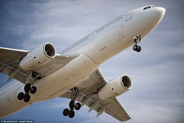 Năm 2020, hành khách đi máy bay sẽ có giường nằm? - Ảnh 4