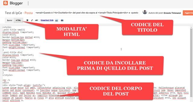 html-editor-blogger