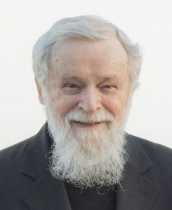 Padre Mário Pezzi