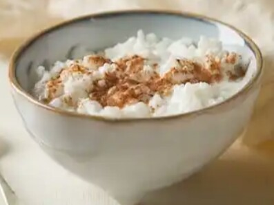 Rice Pudding Recipe: Ingredients and Preparation