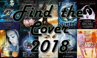 Find the Cover Challenge 2018