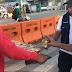 """Taho vendor """"Mang Boyong"""" gives free taho to fronliners"""