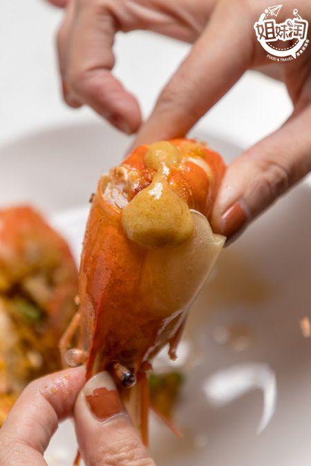 四兩千金活蝦之家-左營區海鮮推薦