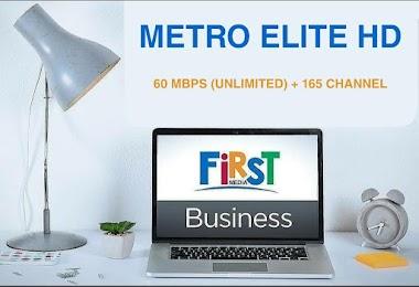 Paket Metro ELITE HD