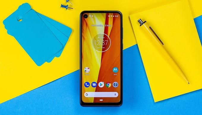 Motorola One Vision Price in India June 2019, Release Date, Features & Specs