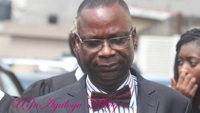 Exposed: How Senior Advocates of Nigeria Paid Millions Into Account of Judge Accused of Corruption