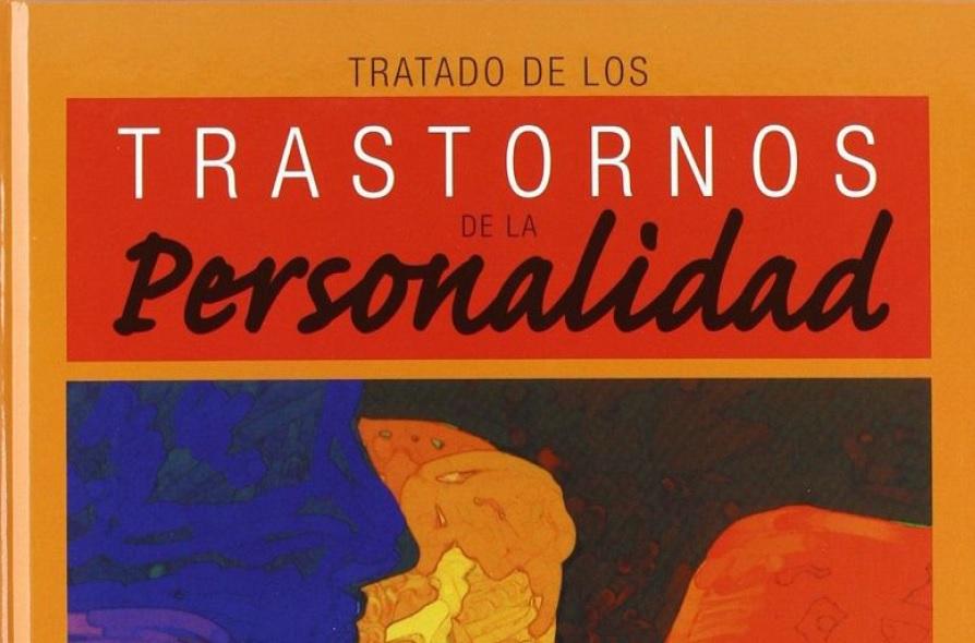 TRATADO DE TRASTORNOS DE LA PERSONALIDAD. PDF
