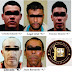 Amic Hermosillo Captura y PGJE Logra Sentencias Condenatorias para Cinco Sujetos Implicados en Distintos Robos con Violencia
