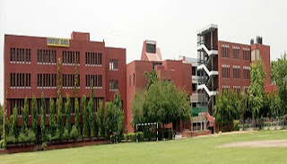 Montfort senior secondary school, Delhi