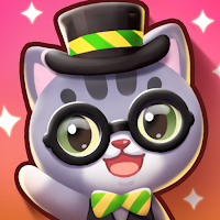 Cat Diary: Idle Cat Game Mod Apk