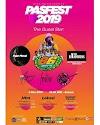Konser Cendol Dawet Abah Lala Pasfest
