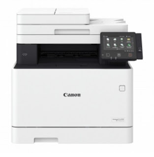 offers include affluent highlights inwards a prevalent lineament Canon imageCLASS MF735Cx Drivers, Review, Price