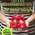 """290. Recenzja """"Jak gdybyś tańczyła"""" - Diane Chamberlain"""