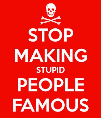 Świat czyni ludzi głupich popularnymi - siostry Godlewskie i inne raki internetu