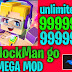Blockman Go Mega Apk - Unlimited Diamond , Coin's & Gems