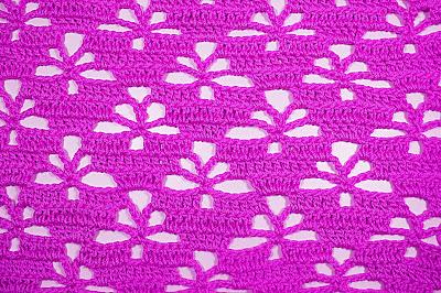 4 - Crochet Imagen Punto para blusas y vestidos muy fácil, sencillo , lindo por Majovel Crochet