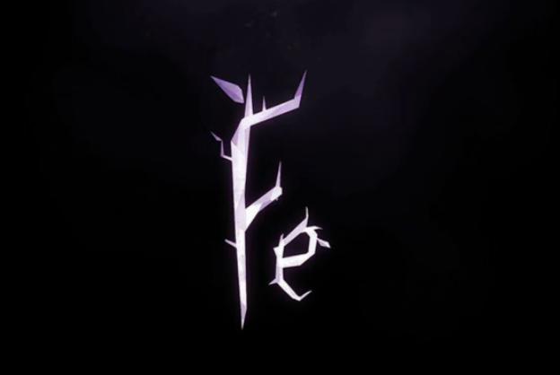 Fe logo Zoink Sweden indie game EA