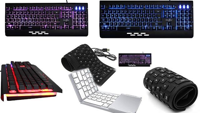 Best Keyboard For Laptops