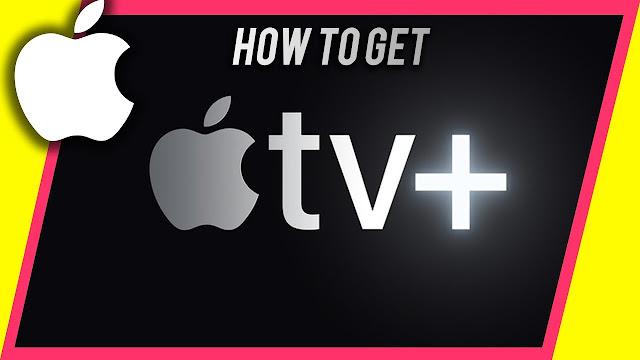 [May 2020] Newly Bin Apple TV+