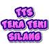 TEKA TEKI SILANG (TTS) XI