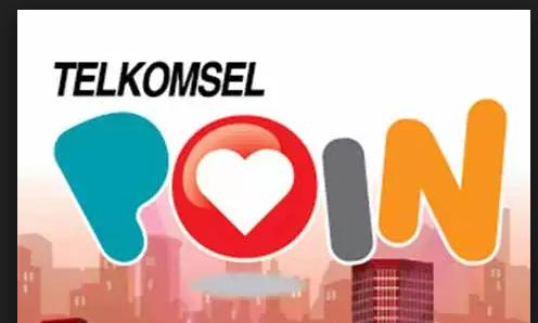 Poin Telkomsel