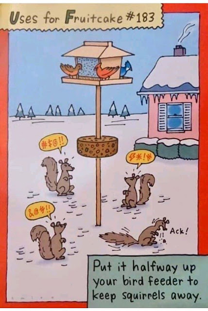 The fruitcake trick..funny{keyword}