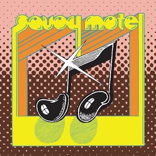 SAVOY MOTEL (Los mejores discos del 2016)