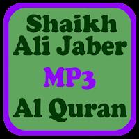 Shaikh Ali Jabir Quran MP3 Full Offline Apk Download for Android