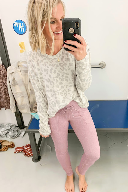 Old Navy Fall Try-On Haul 2021