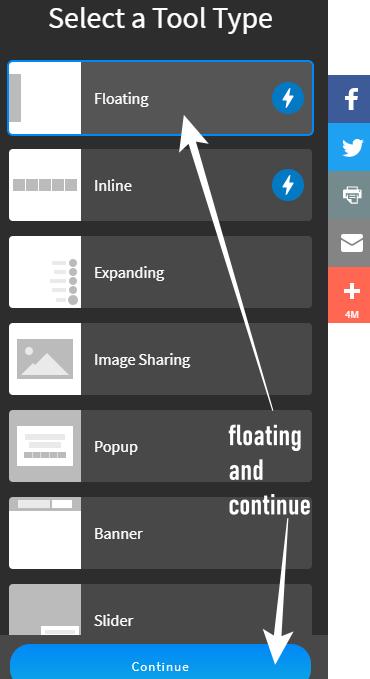selecting-floating-window