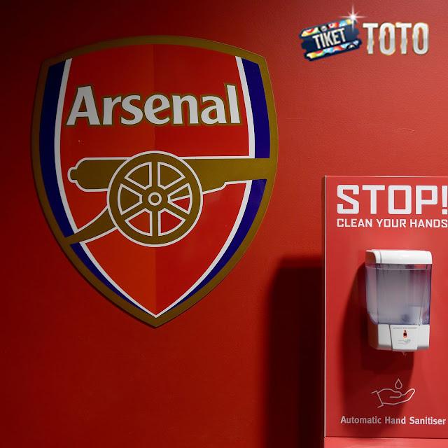 Kalahkan Chelsea, Arsenal Obati Luka Gooners