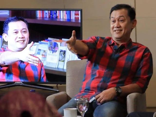 Ismail Yusanto Dipolisikan, Denny Siregar Sebut Bachtiar Nasir dan Felix Siaw: Hajarrrr…