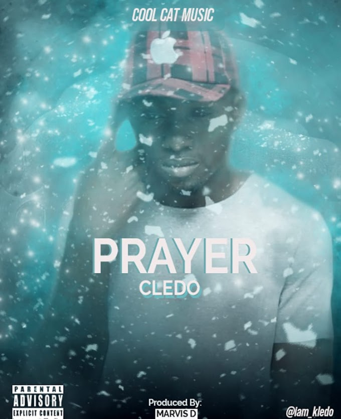 CLEDO - PRAYER