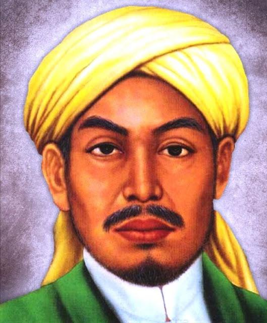 Sunan Gunung Jati memiliki nama asli Sarif Hidayatullah Adalah