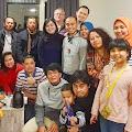Silaturahmi Warga Sulsel di Negeri Belanda, Begini Harapan Bupati