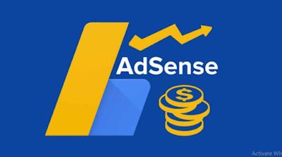 [ Mudah ] Inilah Cara Cepat Diterima Google Adsense Untuk Youtube dan Blog