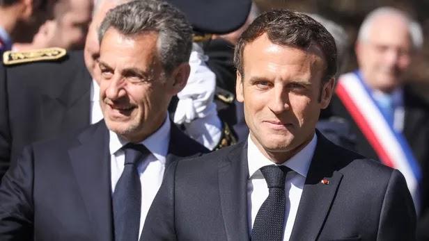 DÉCRYPTAGE : L'ombre de Nicolas Sarkozy sur les nominations au sommet de l'État