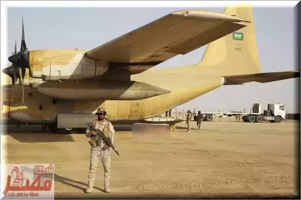 مقتل خمسة جنود يمنيين على الأقل بصاروخ في هجوم على قاعدة مأرب العسكرية