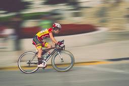 Kelebihan Membuat Jersey Sepeda Sendiri