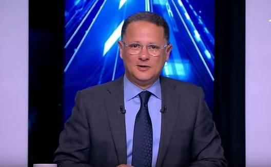 يحدث فى مصر الاربعاء 12\2\2020 مع شريف عامر حلقة كاملة