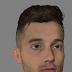 Jony Fifa 20 to 16 face
