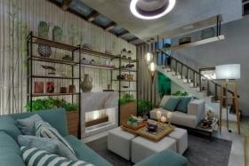 Varanda Sustentável, da arquiteta Vanessa Figueiredo